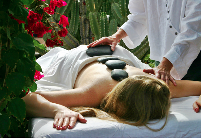 Marina Del Rey Massage