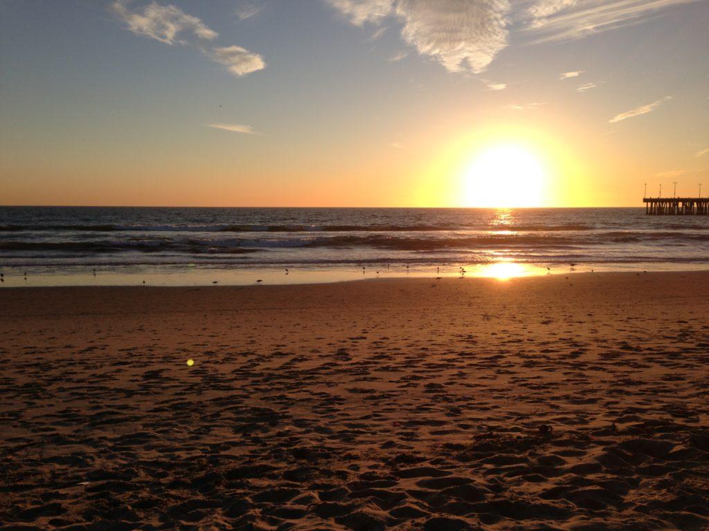 Creative Chakra Spa Beach Day